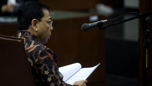 Persoalkan Dakwaan Orang Lain, KPK: Pengacara Setnov Aneh
