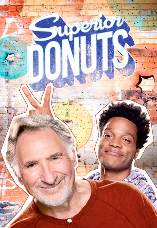 Superior Donuts – Saison 2 [Streaming] [Telecharger]
