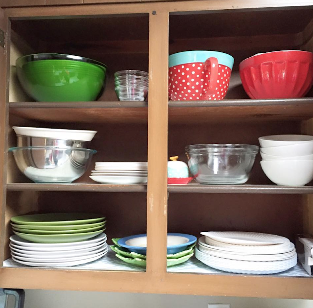 A Step-by-Step Guide to Declutter Your Kitchen