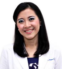 Dokter Spesialis Kandungan dr. Riyani Limoa SpOG