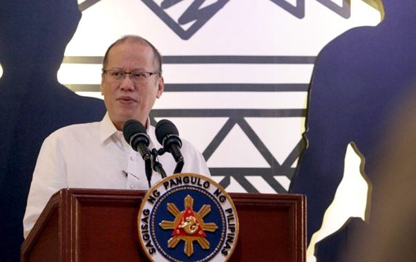 Rest in peace, PNoy!