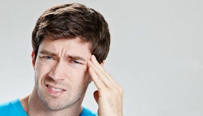 Cara Mudah Untuk Redakan Migrain