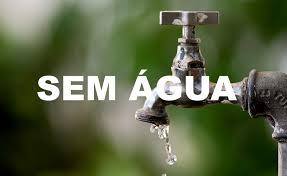 SANEPAR deixa diversos bairros sem água na terça-feira: Veja se seu bairro ficará sem água