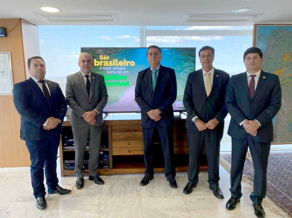 EMBRATUR apresenta resultados de Campanha para o Presidente Bolsonaro