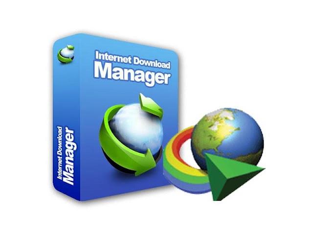 Internet Download Manager v6.35 + Crack