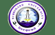 Dibrugarh_University-Website_Logo