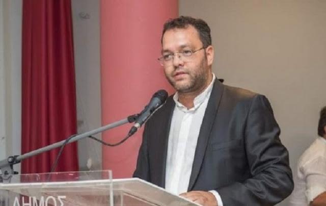 Τάσος Χρόνης: Αναβάθμιση των αθλητικών χώρων στο Δήμο Επιδαύρου με τη βοήθεια της Περιφέρειας