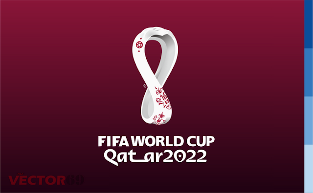 FIFA World Cup Qatar 2022 Logo - Download Vector File EPS (Encapsulated PostScript)