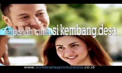 Daftar Nama Pemain FTV Terpanah Cinta Si Kembang Desa SCTV Lengkap