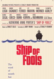 Watch Ship of Fools Online Free 1965 Putlocker