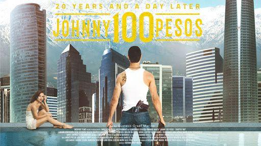 Tội Phạm Hoàn Lương - Johnny 100 Pesos: 20 Years And A Day (2017) Big