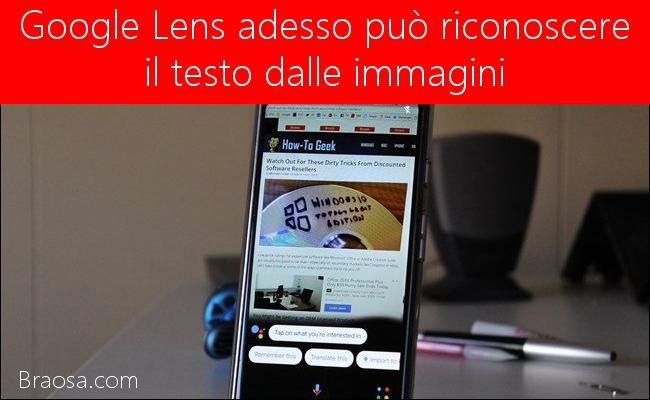 google-lens-selezione-testo-immagini