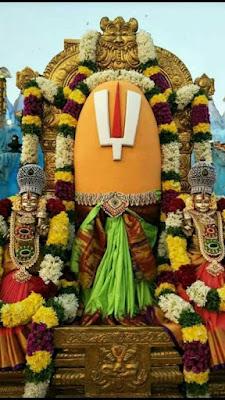Sri Varahalakshmi Narasimha Swamy Vari Devasthanam Simhachalam