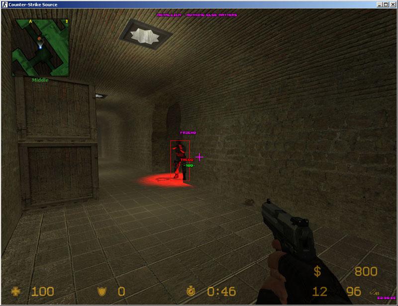 Hacks Silent Aim Counter Strike 16 Online Subtitrat Ufilme
