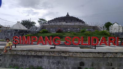 Simpang SOlidaritas Boyolali