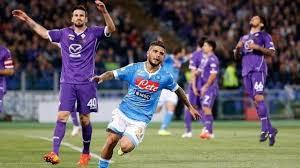مشاهدة مباراة نابولي وفيورنتينا بث مباشر اليوم 24-8-2019 في الدوري الايطالي