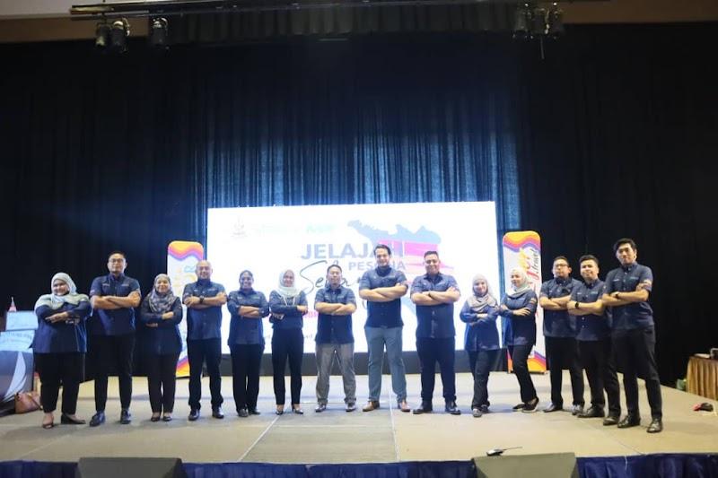 #takemeanywhere Dalam Program Jelajah Pesona Selangor 2020