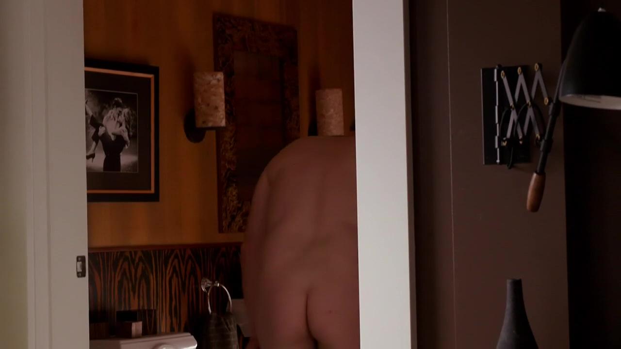 Ricky wilson nude scene naked male celebrities