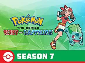 Pokémon temporada 7