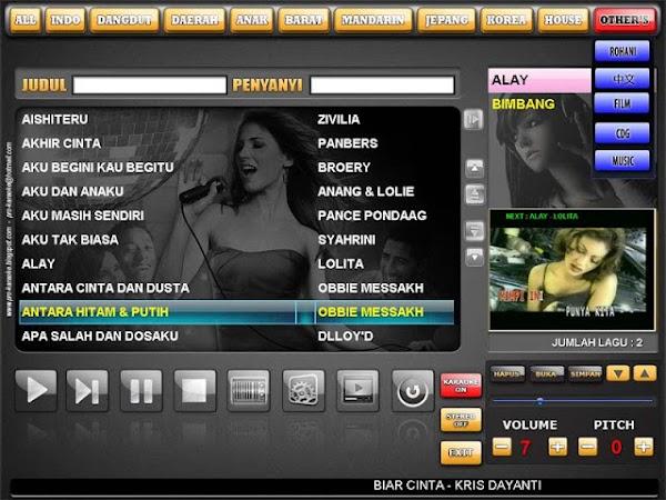 Pro Karaoke Home Extreme Edition 10 Ts
