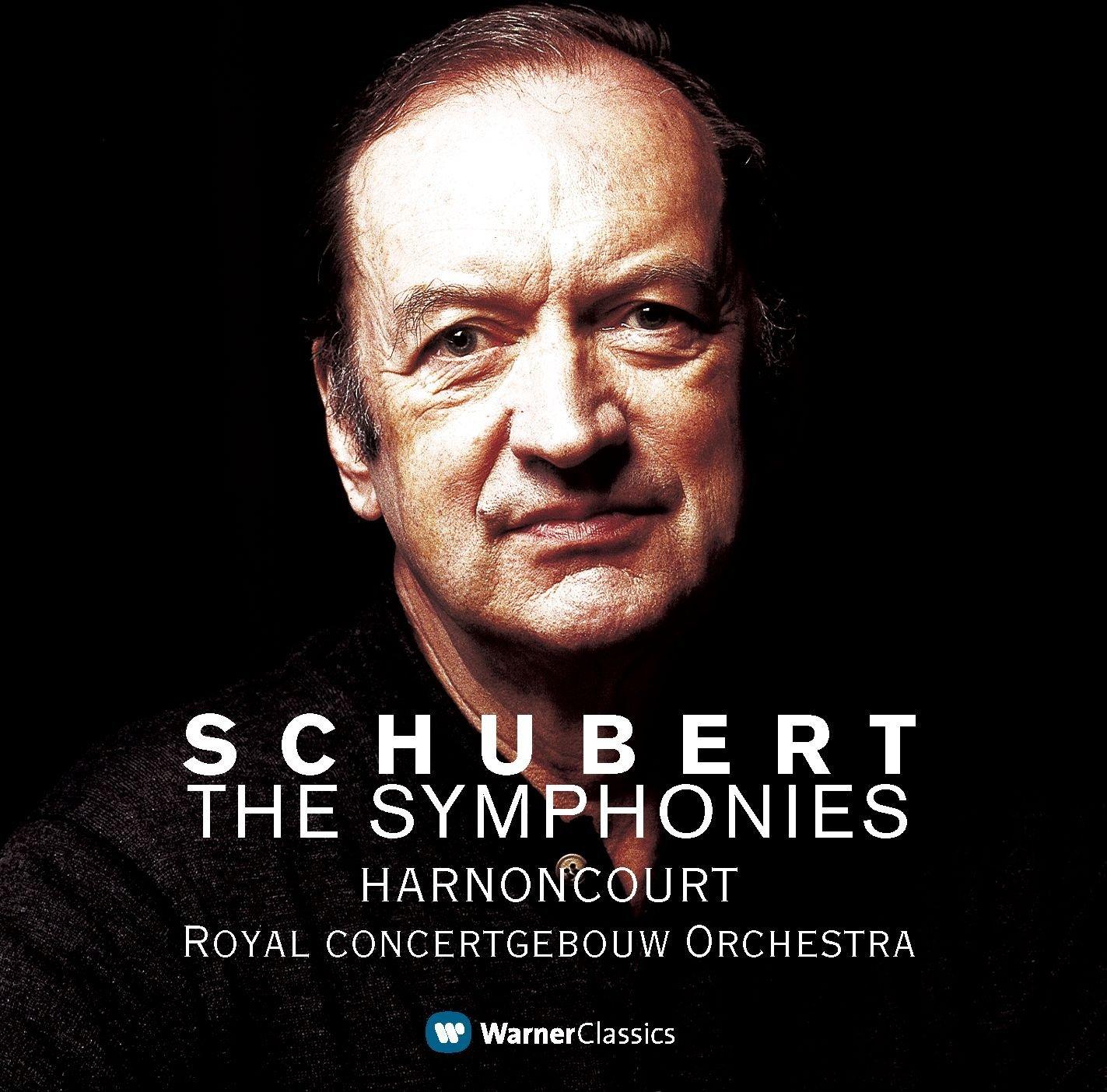 Franz schubert symphonie 8 - 5 3