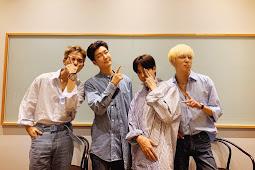 WINNER 'We' Line Live #Winner #외너