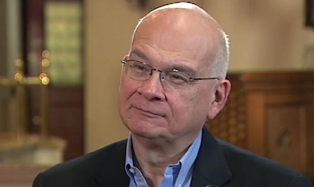 """Tim Keller diz que câncer estagnou e nódulos foram removidos: """"Queremos glorificar a Deus"""""""