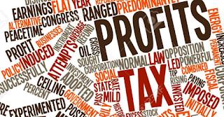 完Q之路(四十三):利得稅(Profits Tax)簡說(一) - Type of Profits
