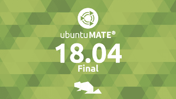 Ubuntu MATE 18.04 has released its final ISOs to download