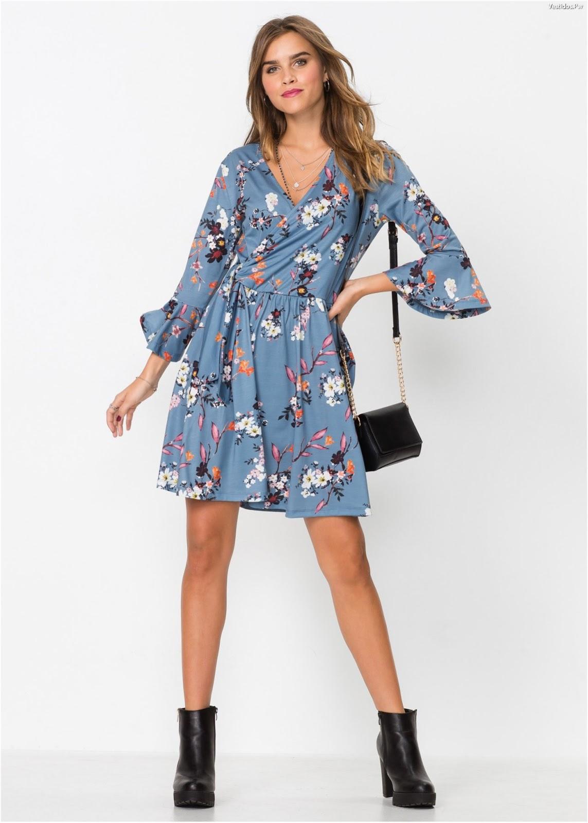 nuevo concepto 8e90c 9eb29 80 Ideas de Vestidos Juveniles: De Moda para Fiesta, Cortos ...