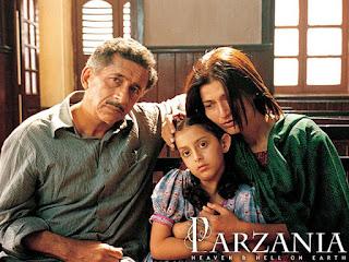 parazania movie