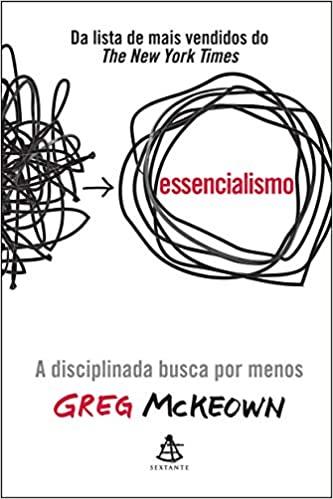 Essencialismo - Greg Mckeown Download Grátis