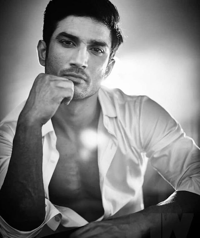 Sushant Singh Rajput Age,Biography,Girlfriend