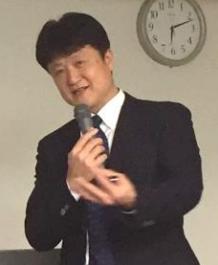 セルフリーダーシップ~講師:阿井英二郎 氏~
