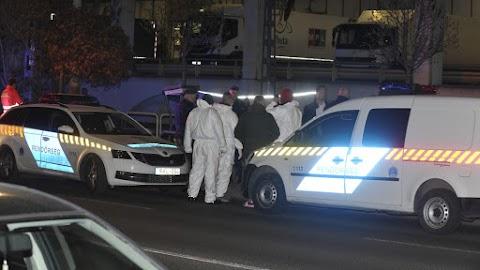 Letartóztatták a villamoson elkövetett emberölés két gyanúsítottját