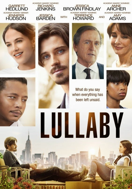 DVD Review - Lullaby