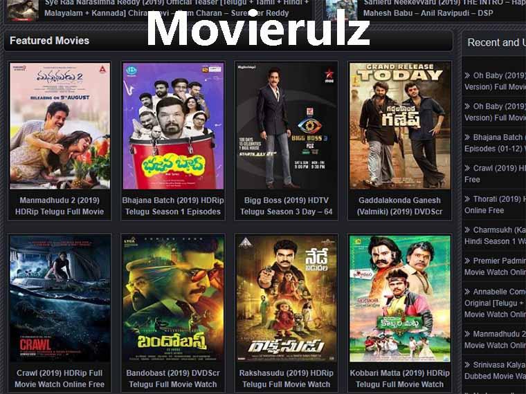 Movierulz | movierulz pc | movierulz.com | new telugu movies | movierulz website