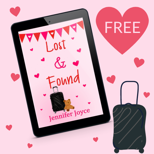 Free Valentine's Day Short Story: Lost & Found by Jennifer Joyce