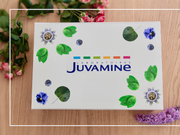 CONCOURS Box Phyto Juvamine