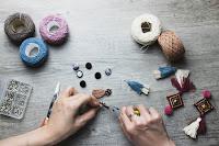 手作り作品の原価コストを考える, Think about real cost of handmade, 好好想一想手工作品的制作成本