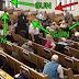 Massacre em igreja é evitado pela presença de pessoas armadas no local