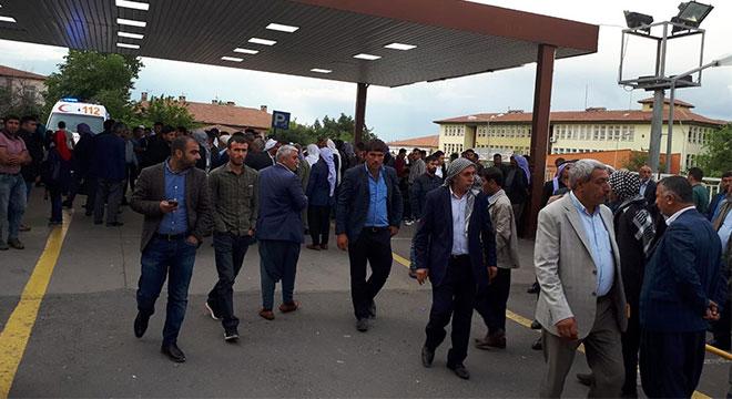 Ergani Develi köyü Şeyhgür mezrasında kavga: 5 ölü 2 yaralı