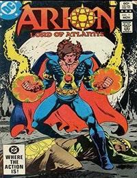 Arion, Lord of Atlantis