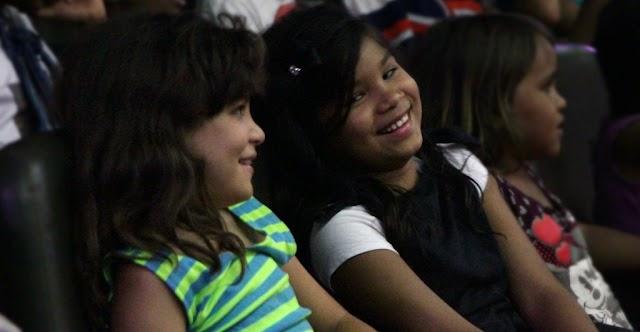 Anápolis: Teatro discute combate ao trabalho infantil