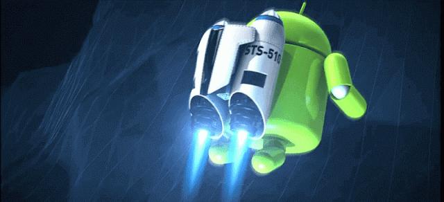 6 Langkah Mempercepat Kinerja Smartphone Android