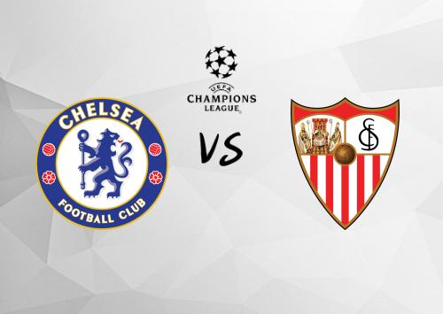 Chelsea vs Sevilla  Resumen & Partido Completo