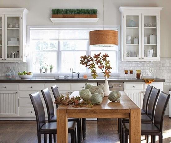 47 Desain Dapur Dan Ruang Makan Minimalis Sederhana Yang Menyatu