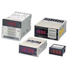 Jual Autonics Panel Meter Mt4w-Da-4n Harga Murah