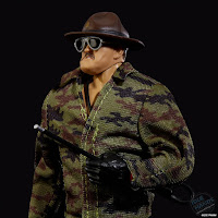 SDCC 2021 Mattel WWE Ultimate Edition Sgt Slaughter 01