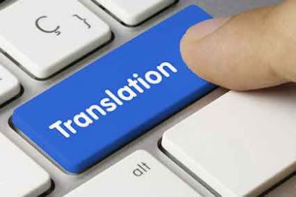 Lowongan Kerja Penerjemah (Office) di Bali